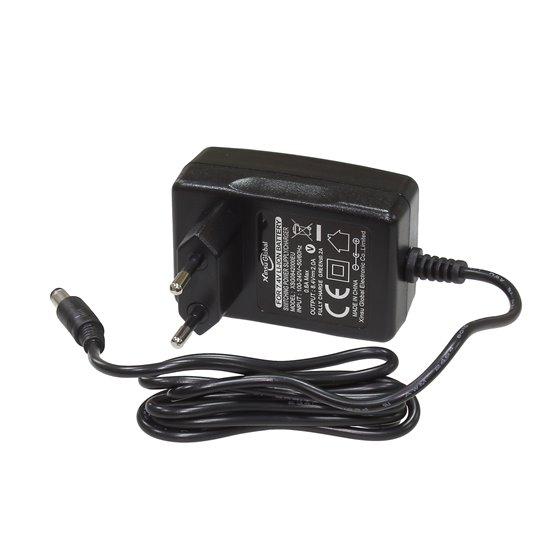 Hyper wall charger for helmet light (293-1105)