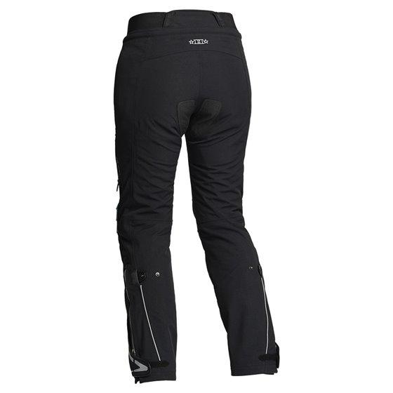 Halvarssons Textile pants Wish Lady Black Short Leg 40