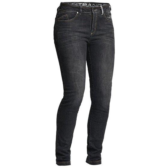 Lindstrands Jeans Mayson Lady Black Short leg 40