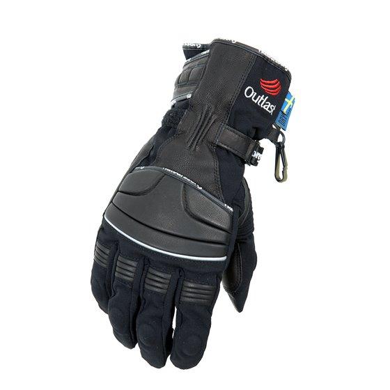 Halvarssons Glove Beast Black 13