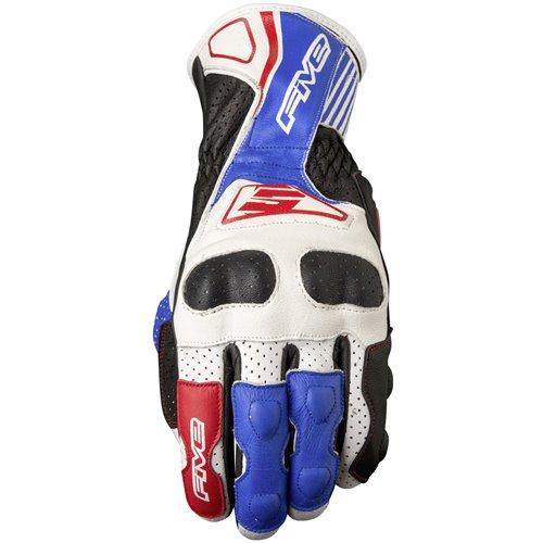 Five glove RFX4 REPLICA  White/Blue  3XL
