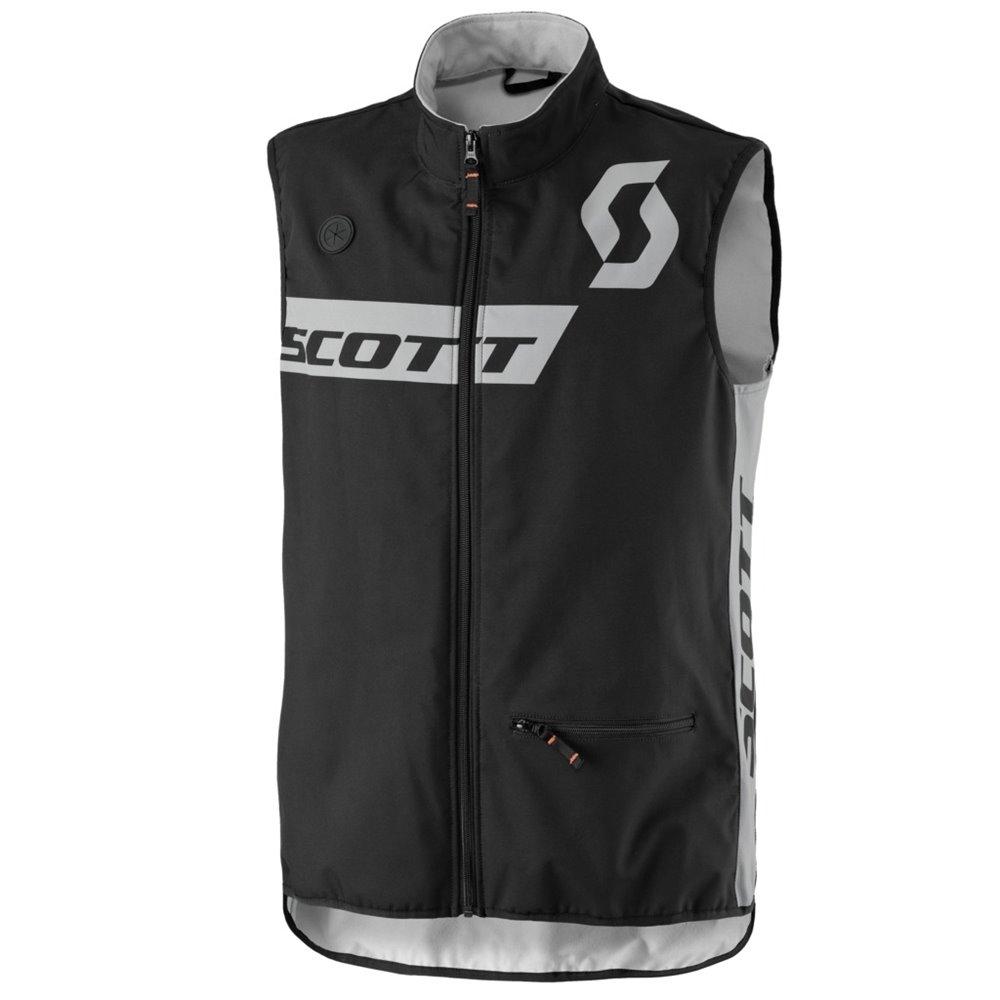 Scott Vest Enduro black 2XL