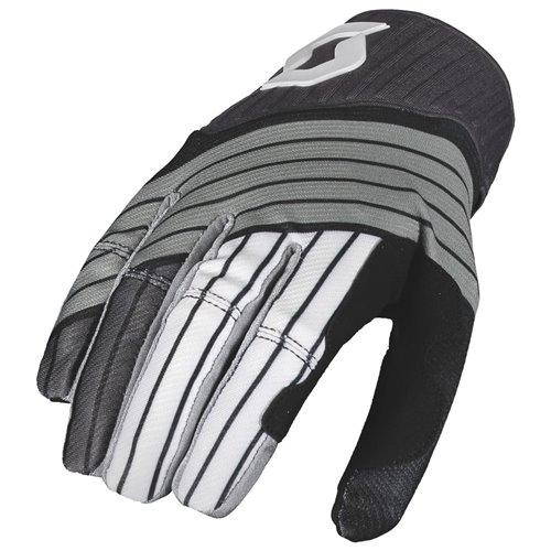 Scott  Glove 450 Podium black/white 2XL