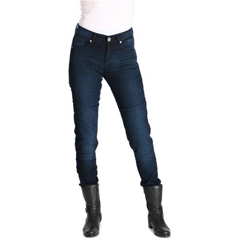 Sweep Kevlar Ladies Jeans Hannah, blue 31/32