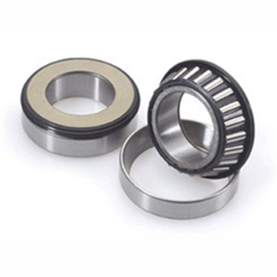 Steeringhead bearing kit 25x43x11 & 30x55x17