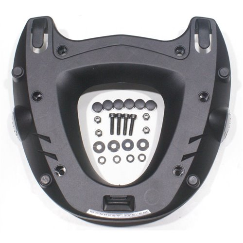 Givi Monokey® Plate in nylon to be used with Monorack FZ