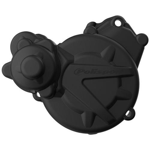 Polisport Ignition Cover Protectors GasGas EC/XC 250/300 17-19