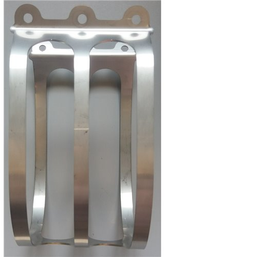HGS Muffler triangle clamp 4T