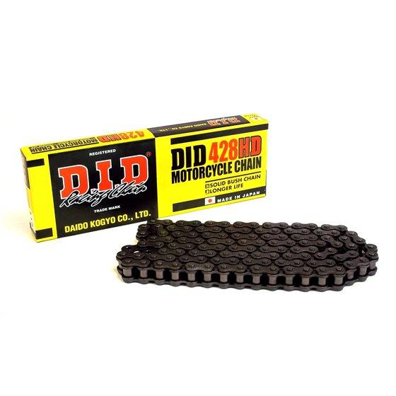 D.I.D 428HD Connecting link (RJ)