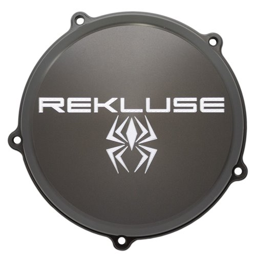 Rekluse Clutch Cover - Gas Gas