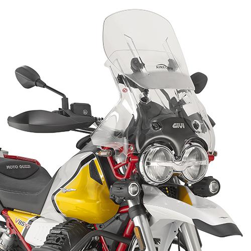 GIVI WINDSCREEN V85 TT MOTO GUZZI