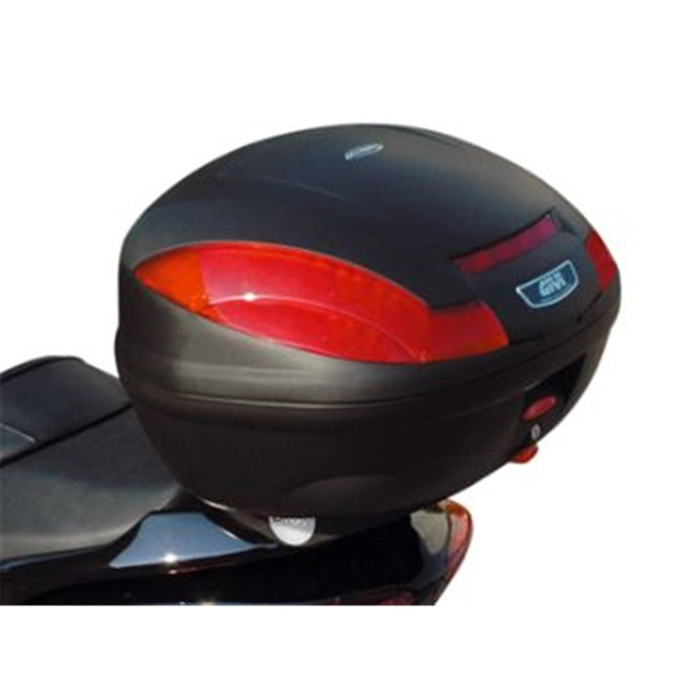 Givi E470 MONOLOCK topcase 47ltr SIMPLY (black) without lid