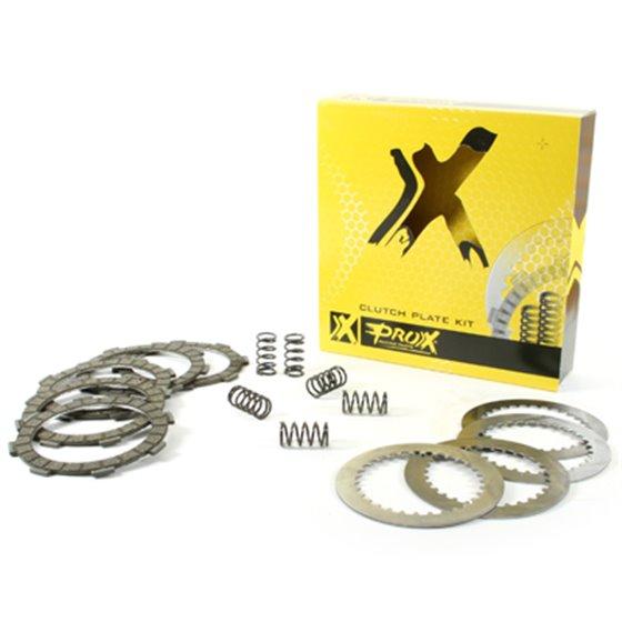 ProX Complete Clutch Plate Set KX60/65'88-16 + RM60/65'03-05