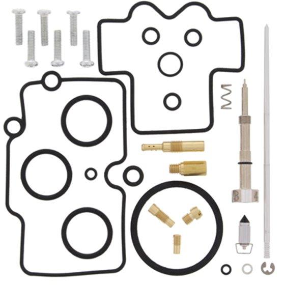 ProX Carburetor Rebuild Kit CRF450R '04
