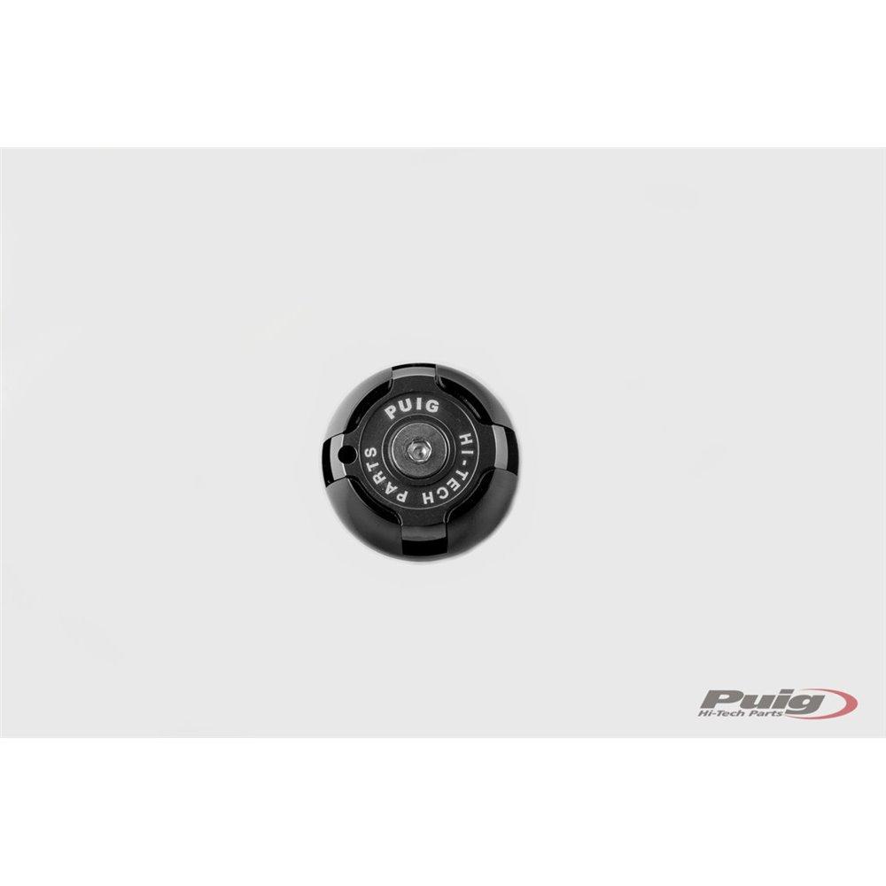 Puig Plug Oil Carter Hi-Tech Yamaha Tmax 12'-13'