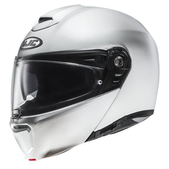 HJC Helmet RPHA 90S Pearl White XL 60-61cm