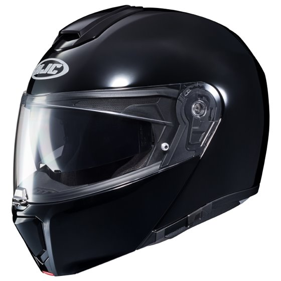 HJC Helmet RPHA 90S Black XS 54-55cm