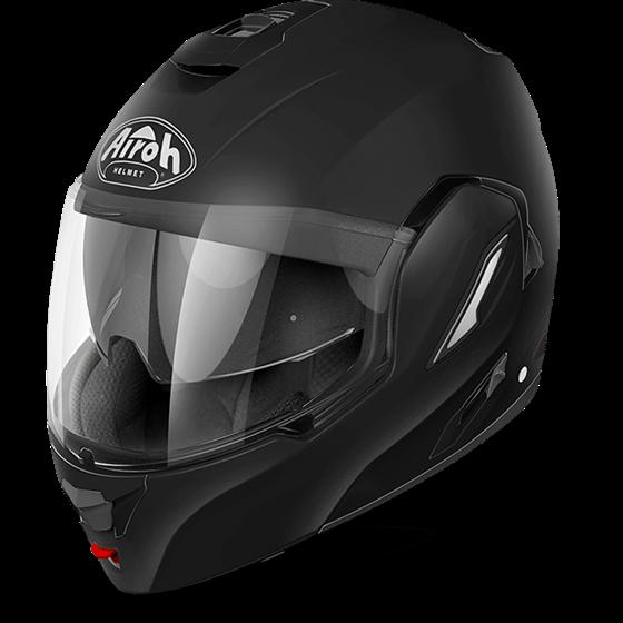 Airoh Helmet REV-S Color black matt  M
