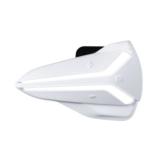 HJC Smart 20B Flat White