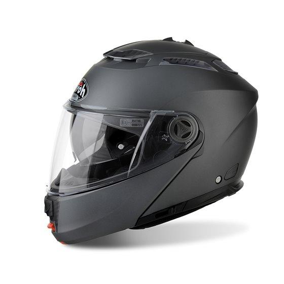 Airoh Helmet Phantom S Color  anthracite matt S