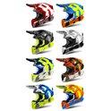 Airoh Helmet Twist 2.0 Frame red matt M
