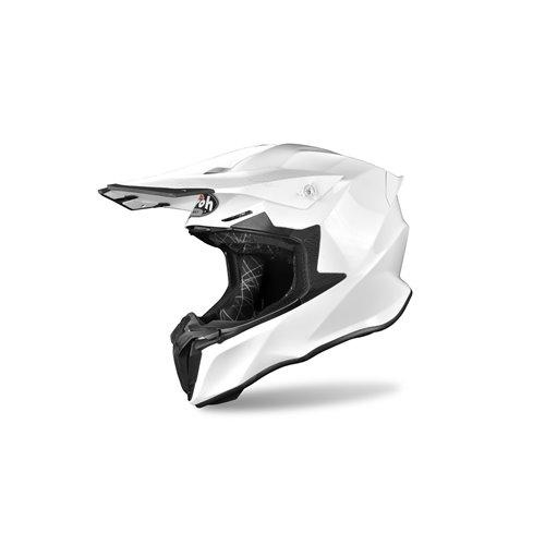Airoh Helmet Twist 2.0 Color white gloss XS