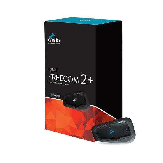 Cardo Freecom 2 +