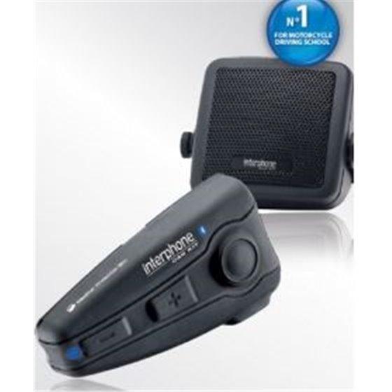 *Intercom INTERPHONE Car-kit