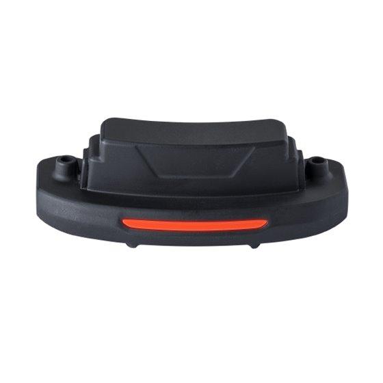 HJC Smart 10B Flat Black
