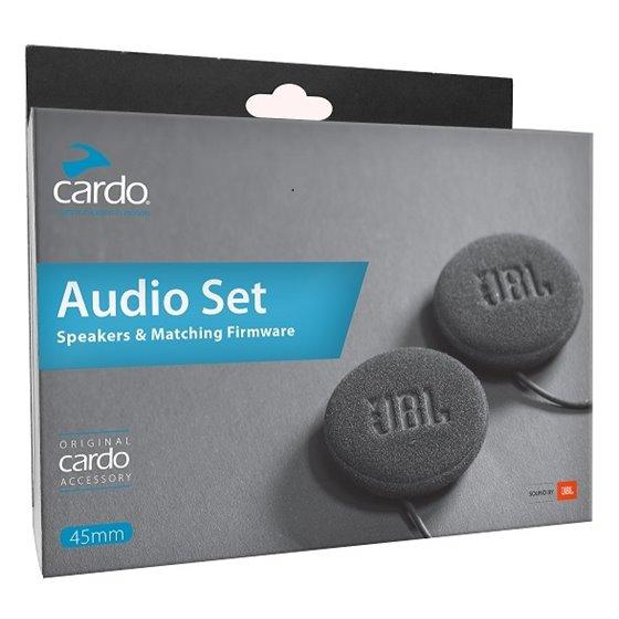 Cardo JBL 45mm HD speakers