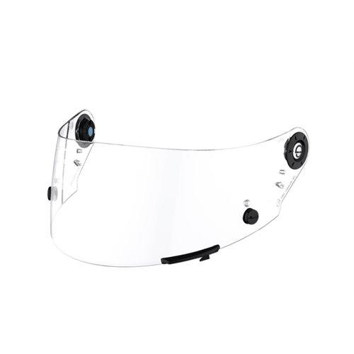 Schuberth SR1 visor pinlock prepared