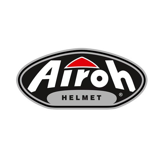 Airoh visor, bright C100
