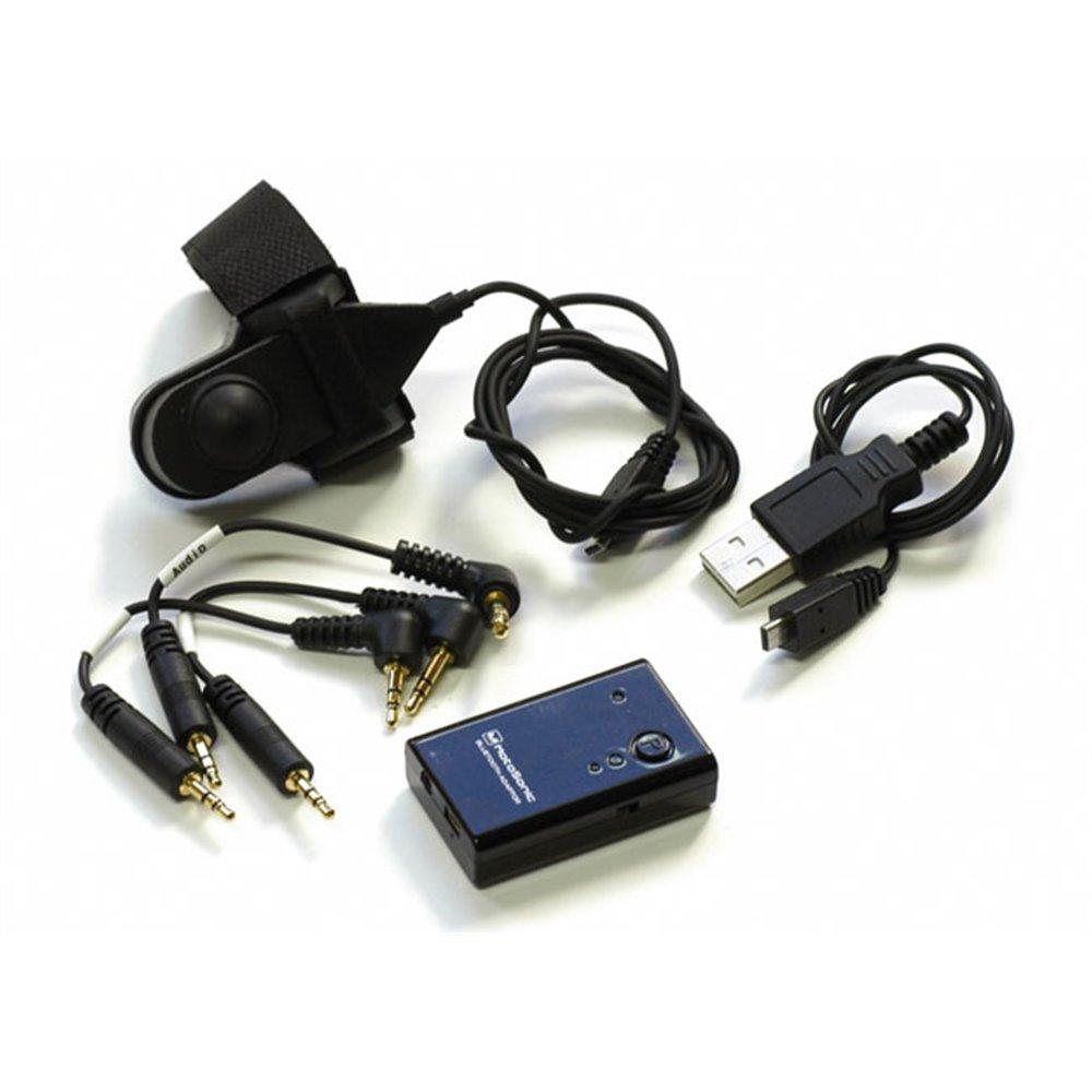 Camos Bluetooth sovitin