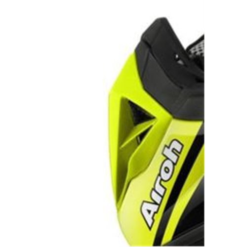 Airoh Aviator 2.1 Outer mouthpiece yellow