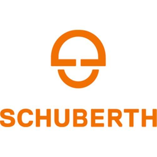 Schuberth J1 Cheekpad button plate right