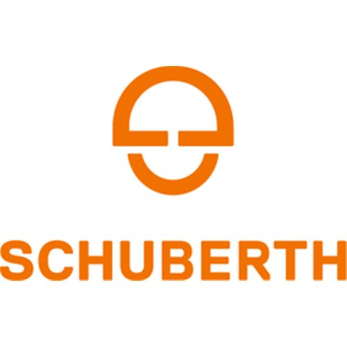 Schuberth C3Pro chin part cover, right