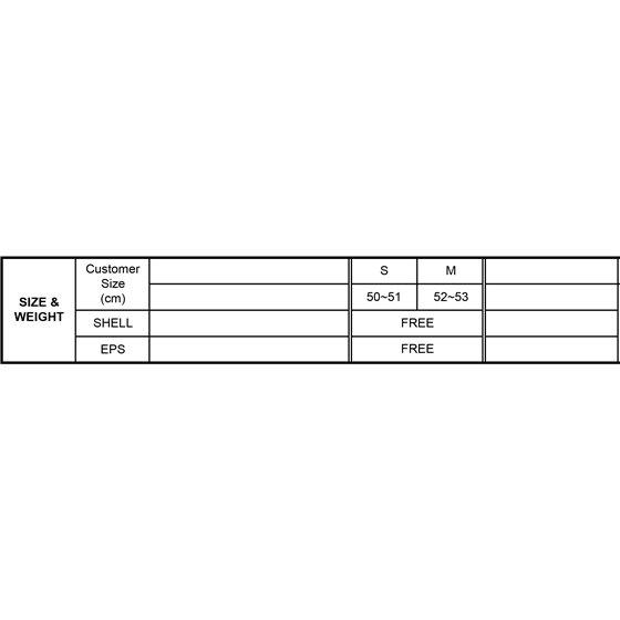 HJC  Hjälm CL-Y Junior Blanksvart S 50-51