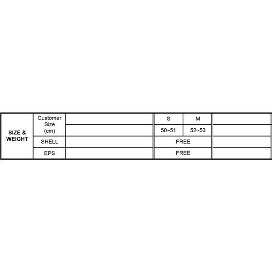 HJC  Hjälm CL-Y Junior Blanksvart M 52-53