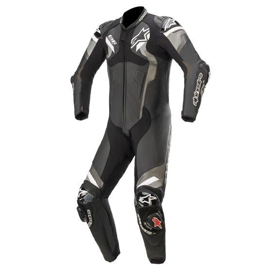 Alpinestars Leather suit 1-pcs Atem v4 Black 58