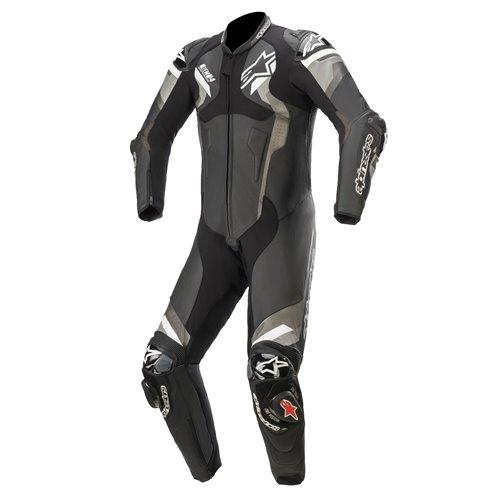 Alpinestars Leather suit 1-pcs Atem v4 Black 54