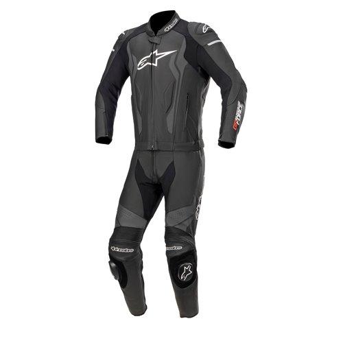 Alpinestars Leather suit GP Force 2 PCS Black 52
