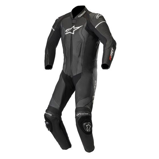 Alpinestars Leather suit GP Force 1 PCS Black 54