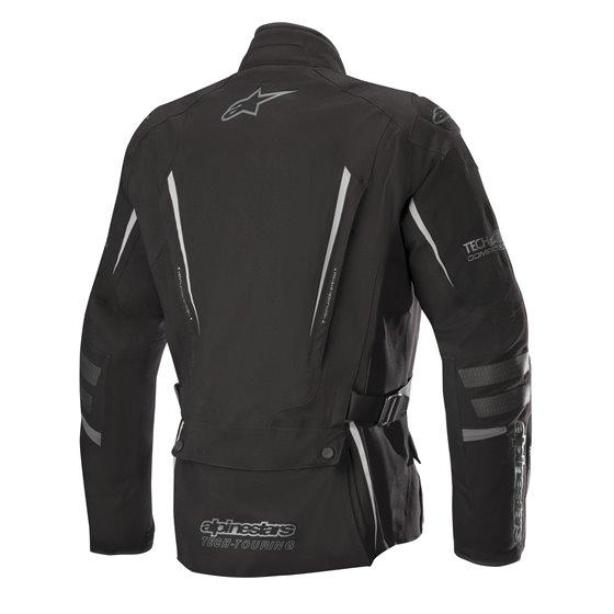 Alpinestars Jacket Yaguara Drystar Tech Air Black 2XL