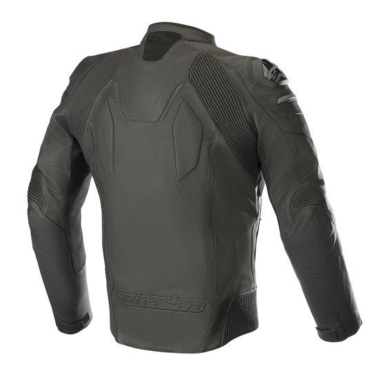 Alpinestars Leather jacket Caliber Black 50