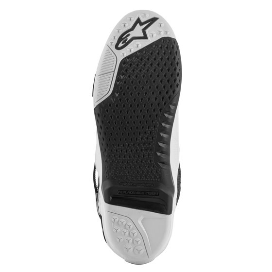 Alpinestars Boot Tech 10 White 48 (13)