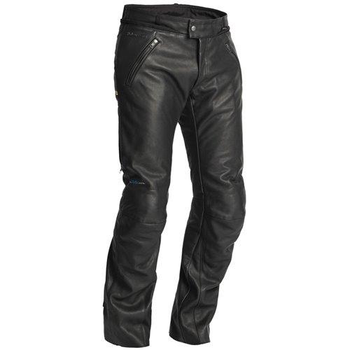 Halvarssons Leather pants C Pants  Black 56