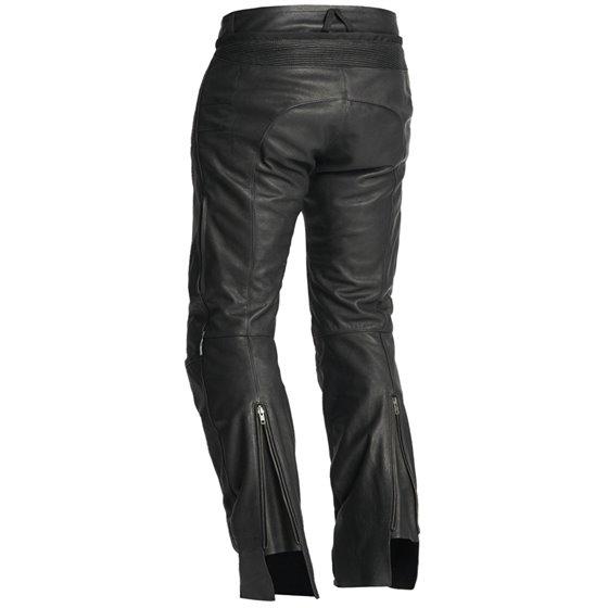 Halvarssons Leather pants C Pants  Black 52