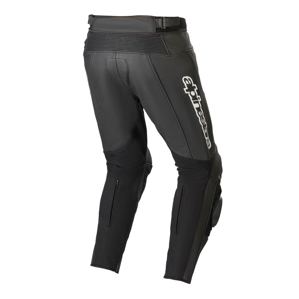 Alpinestars Leather pant Track v2 Black 46