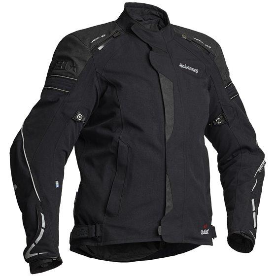 Halvarssons Textile jacket Walkyria Lady Black 48