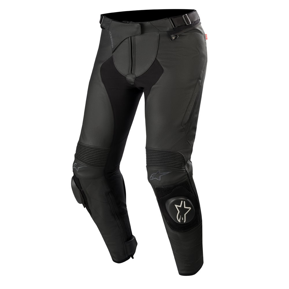 Alpinestars Leather pant Dam Missile v2 Black 50
